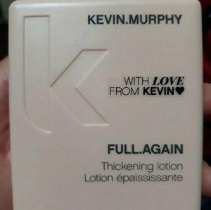 1 Kevin Murphy Full. Again